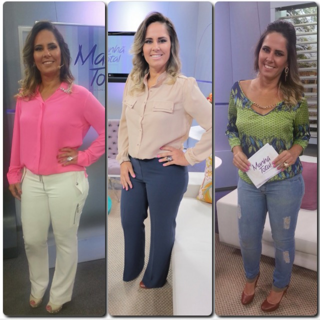 1º.12.14 - PC Looks básicos