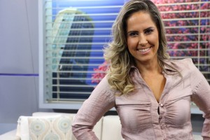16.03.15 - Look do dia - Mazzucato - Patricia Caetano