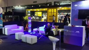 lounge hsm expo 2016 1